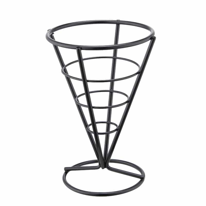 Black Weekend Stojak gofry babelkowe bubble waffle stand display 1