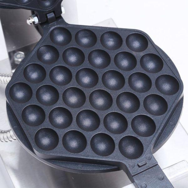 Bubble Waffle Maker FY-6 | Original Egg Waffle Maker GOFREX pan