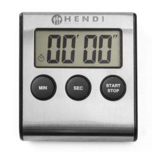 Minutnik Kuchenny Timer Cyfrowy – Hendi 582022