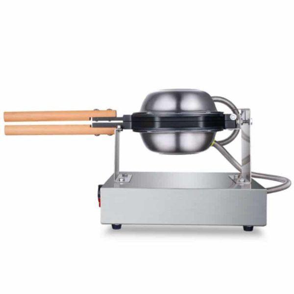 bubble waffle maker x-1 najlepsza gofrownica bąbelkowa
