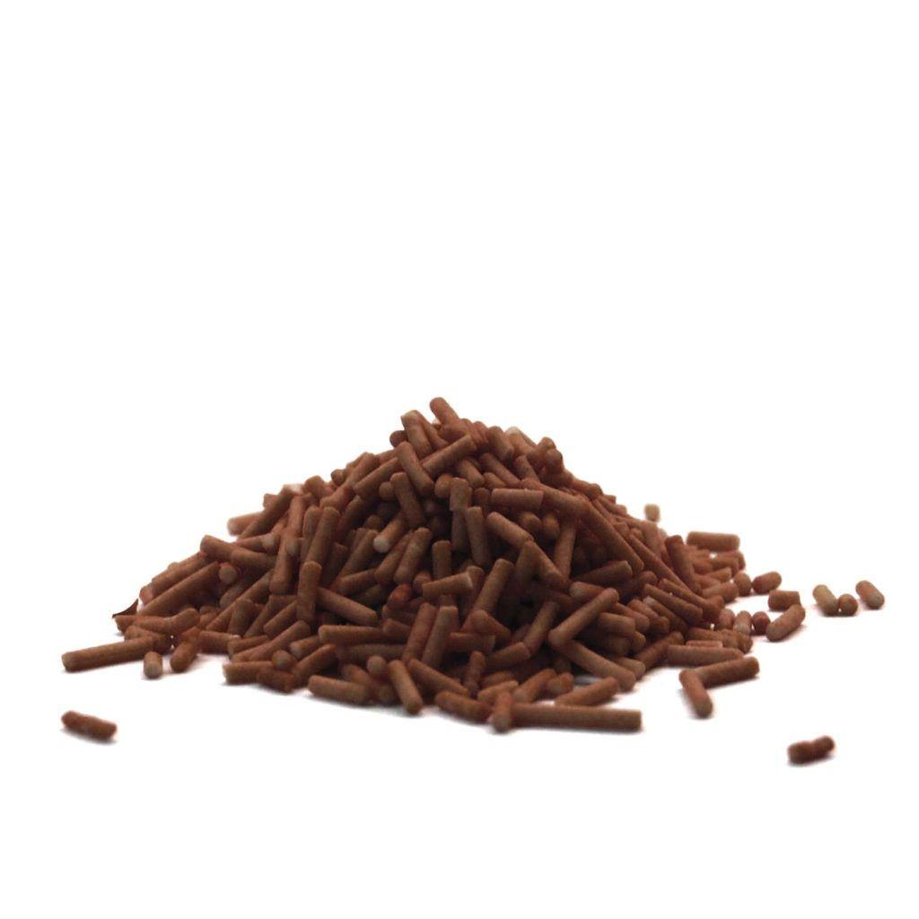 Posypka Kakaowa | Pałeczki Cukrowe Dekoracyjne 500g
