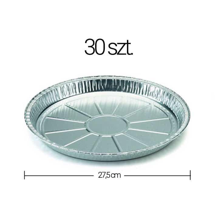 tacka jednorazowa alumionowa ociekacz pod gofrownice