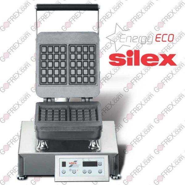 Gofrownica profesjonalna Silex GTT_521 2000W Gofrownica Silex GTT Waffel 521 600x600
