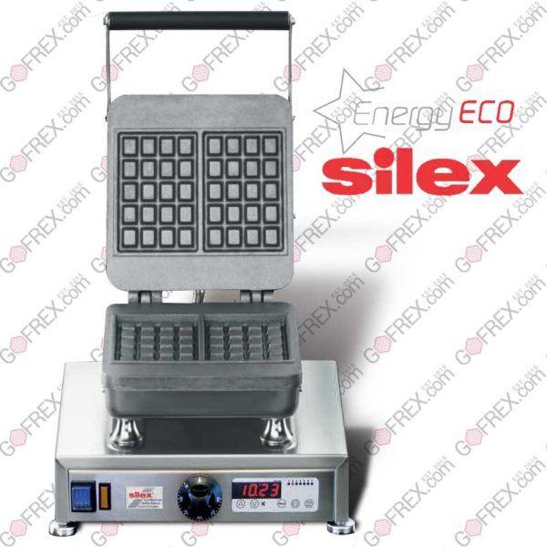 Gofrownica profesjonalna Silex TTA_521 2000W