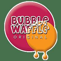 Gofrownice Bąbelkowe dla Lodziarni i Bubble Waffle BWO logo