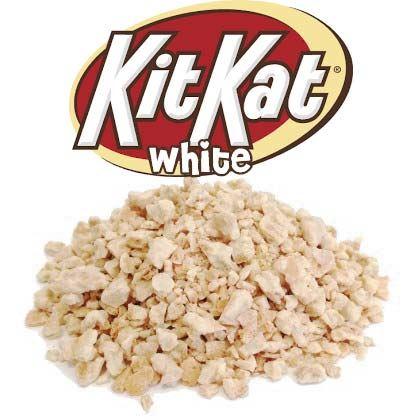 Posypka KitKat White McFlurry | Nestlé Topping 400g