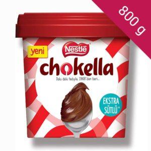 Nestle Chokella | Krem Czekoladowy 800g
