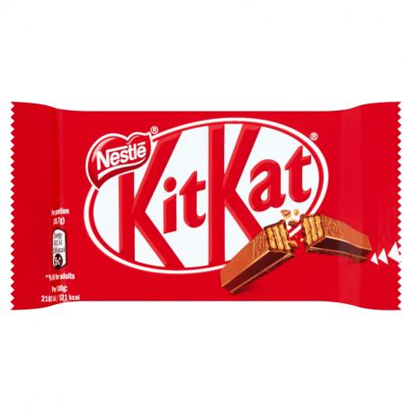 Kit Kat Wafelki | Baton