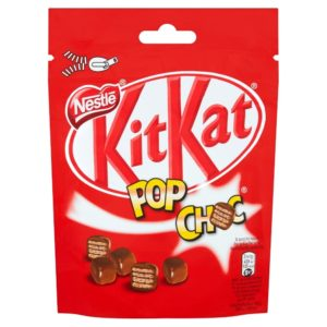 Kit Kat Pop Choc 140 g| Posypka