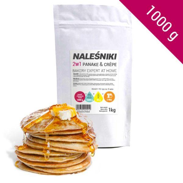 Nalesniki Pancake W Proszku 1kg Allegro 1