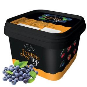 Owoce w Żelu Jagoda | 2,5 kg Neverland