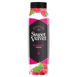 Polewa Malinowa 1 Kg | Sos Sweet Velvet