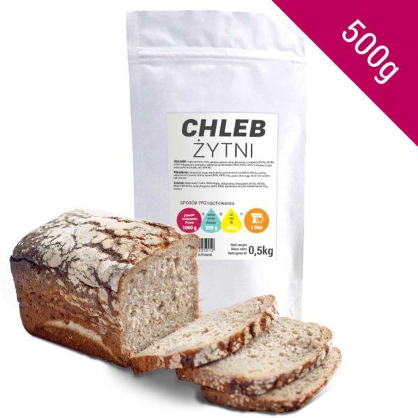 Chleb Żytni | Gotowa Mieszanka