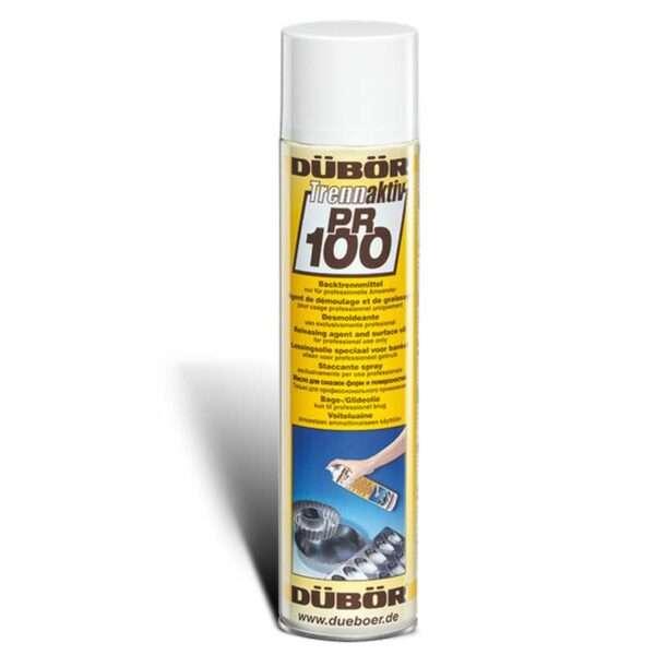 olej w sprayu do gofrownic dubor pr 100