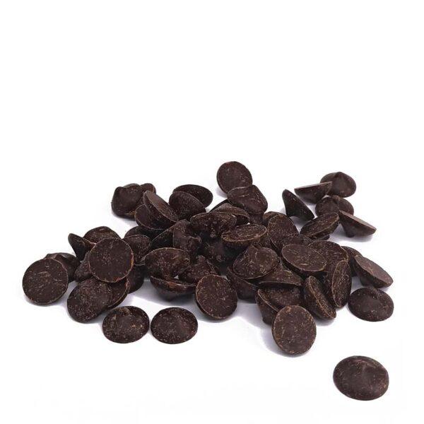 dyski czkolada deserowa do rozpuszczania